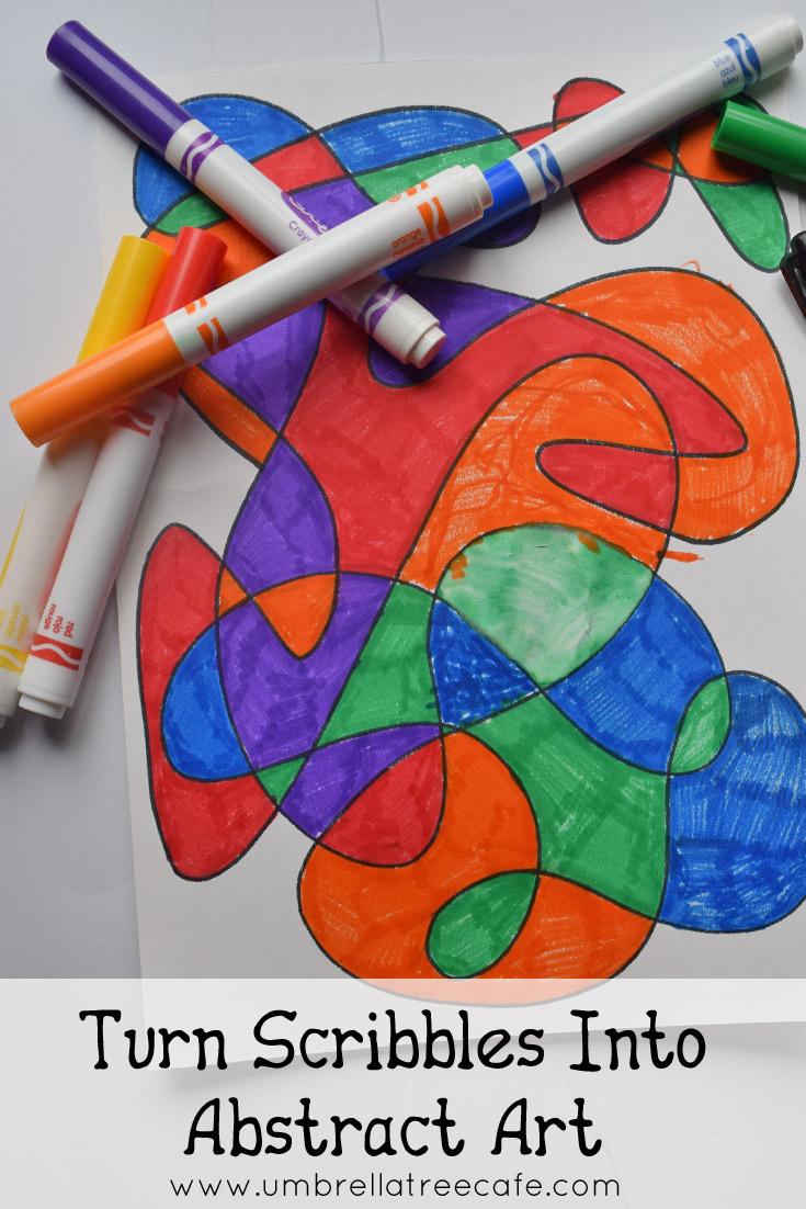 scribbleart