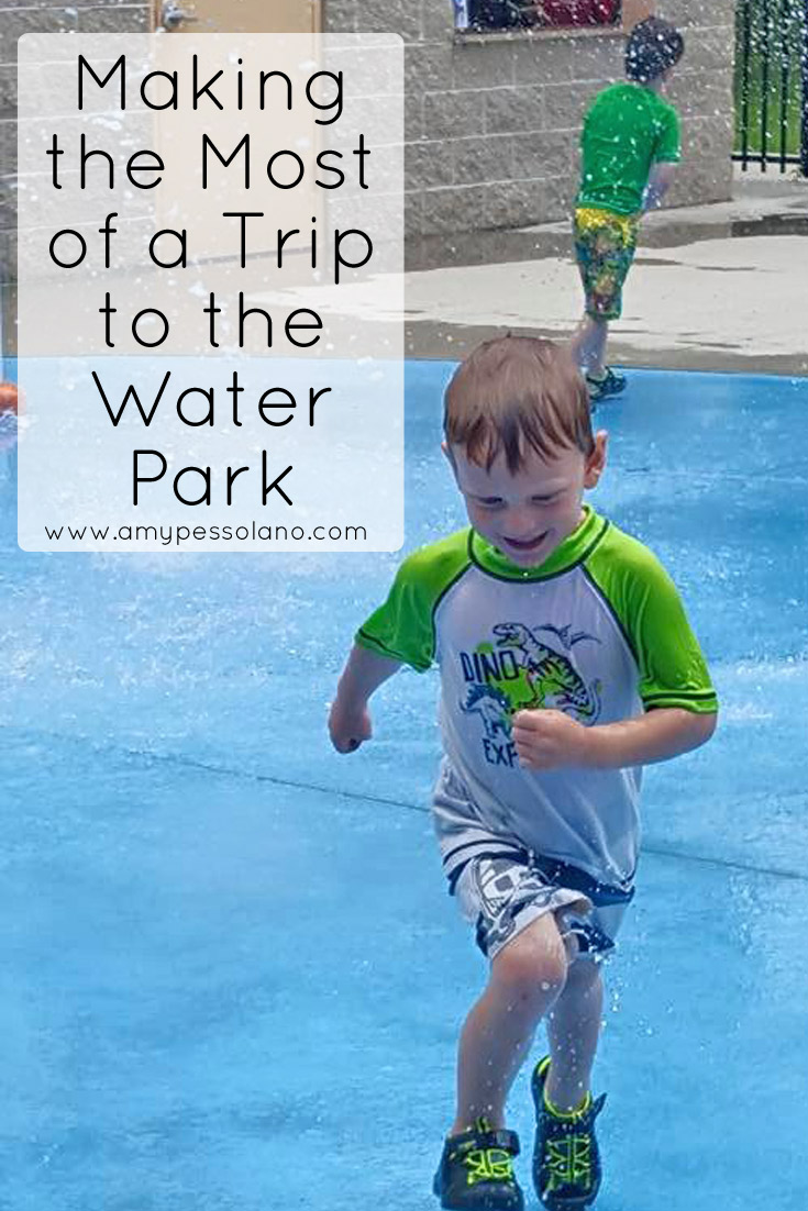 Tips for enjoying your day and keeping your kids safe at Water Park or Splash pad