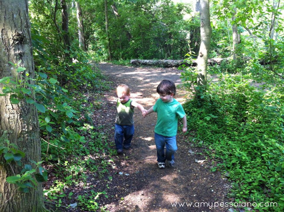 hikingbuddies