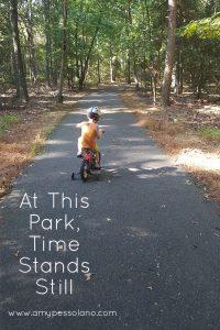 At This Park…